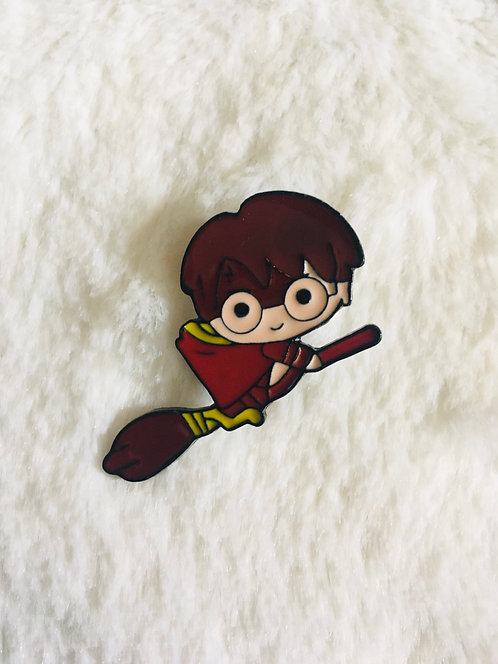 Pin's Harry Potter