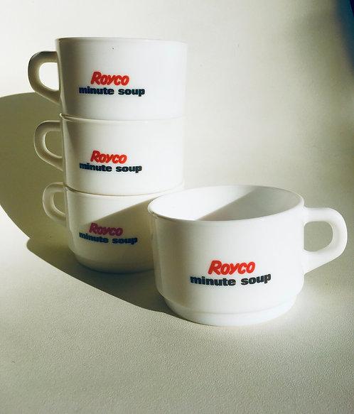 Tasses Royco