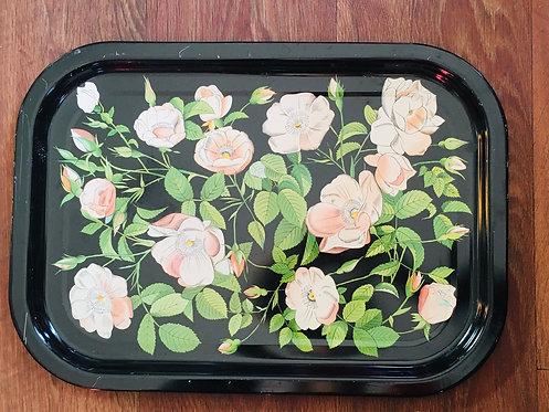 Plateau Roses