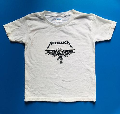 T-Shirt - Metallica