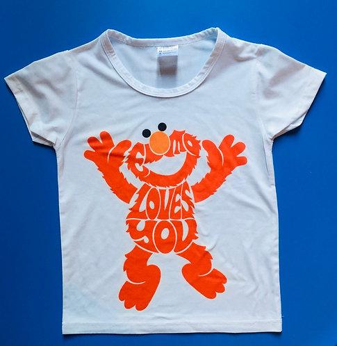 T-shirt - Elmo