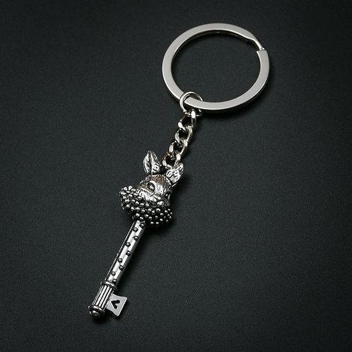 Porte-clefs Lapin Alice