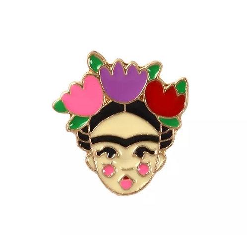 Pin's Frida