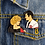 Thumbnail: Ensemble pin's GREASE