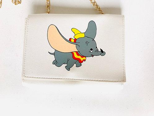 Sac Dumbo blanc