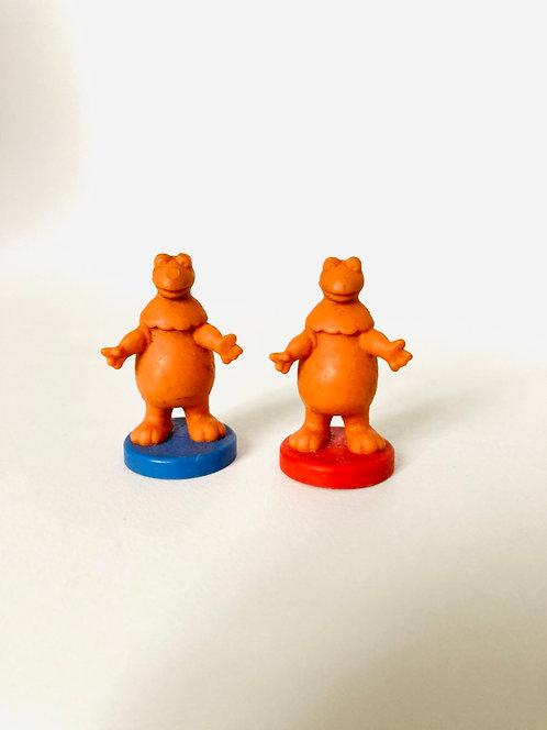 Figurines Casimir