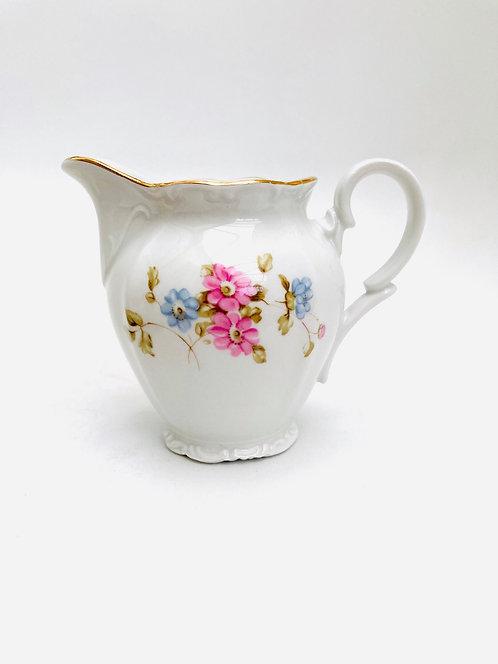 Pichet à lait porcelaine Tognana