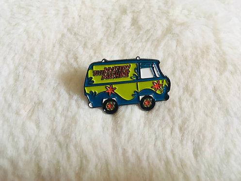 Pin's Scooby Doo