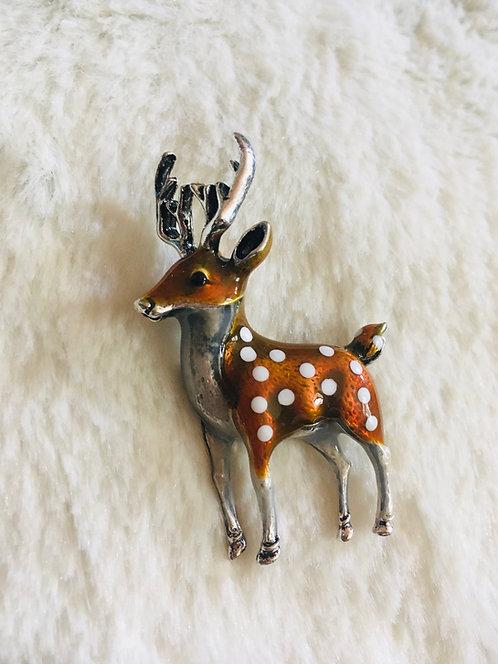 Broche Bambi