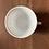 Thumbnail: Très grande tasse vintage arcopal Ronsard