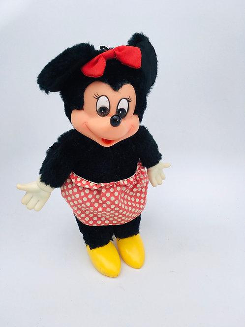 Ancienne peluche/poupée Minnie