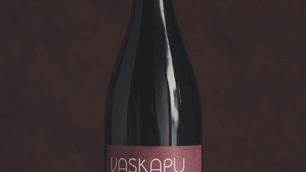 Vaskapu Pince - Galán Géza Kadarka '19
