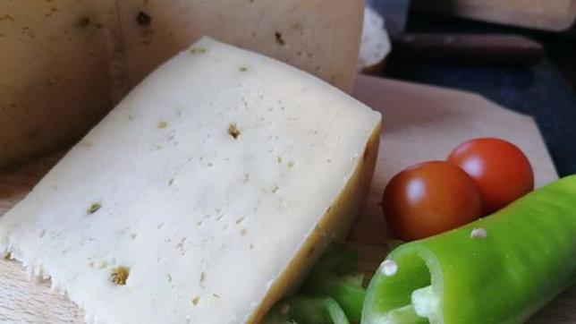 Kamillás, félkemény, érlelt sajt 22-26 dkg