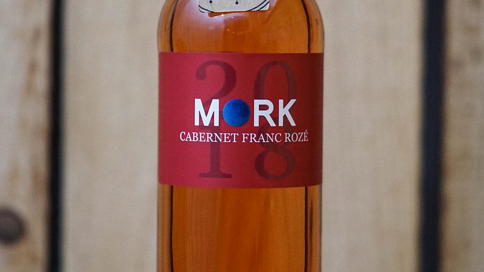 Mörk András - Cabernet Franc rosé