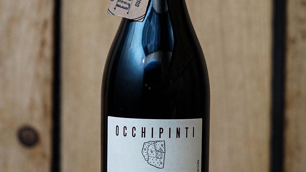 Occhipinti - Siccagno '16 / Nero D'Avola /