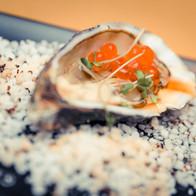 Goma Restaurant Omakase Agence Yuzu Chef Eric Ticana japonais marne la vallée fruit de mer paris moule