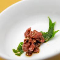 Goma Restaurant Omakase Agence Yuzu Chef Eric Ticana japonais marne la vallée nouilles japonais