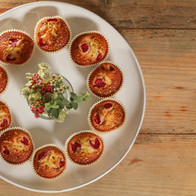 gourmandise madeleine muffin photo shoot agence Yuzu