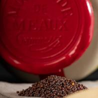 Moutarde de Meaux pommery