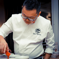 Goma Restaurant Omakase Agence Yuzu Chef Eric Ticana japonais marne la vallée