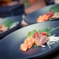 Goma Restaurant Omakase Agence Yuzu Chef Eric Ticana japonais marne la vallée gastronomie etoile