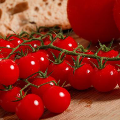 Soupe tomate photo shoot agence Yuzu