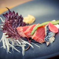 Goma Restaurant Omakase Agence Yuzu Chef Eric Ticana japonais marne la vallée couvert bistronomique
