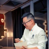 Goma Restaurant Omakase Agence Yuzu Chef Eric Ticana japonais marne la vallée poké bowl salade
