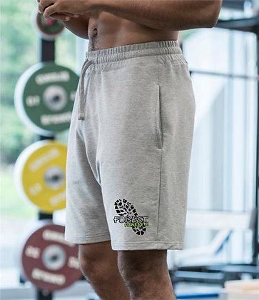 Forest Fitness Men's Jog Shorts