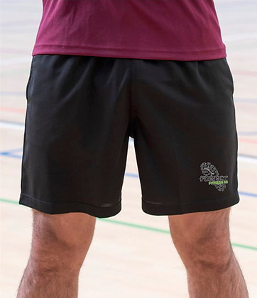 Forest Fitness Men's Shorts