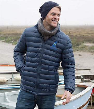 CAYC Men's Padded Jacket