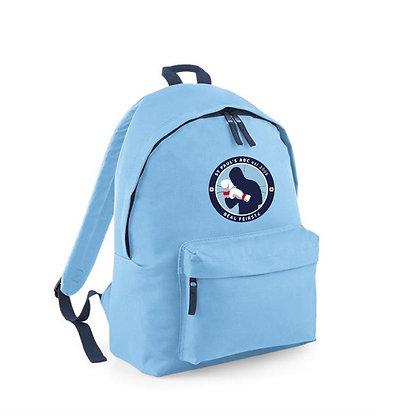 St Pauls Boxing Backpack