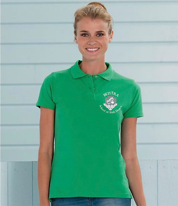 Bentra School of Irish Dance Women's Polo