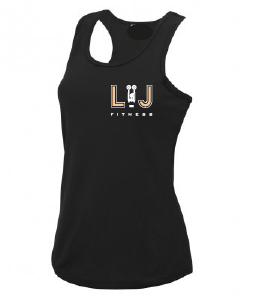LJ Fitness Vest