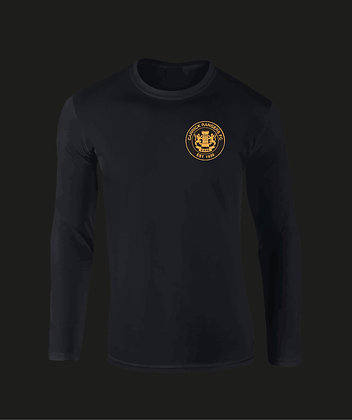 Carrick Rangers Men's Long Sleeve Crew
