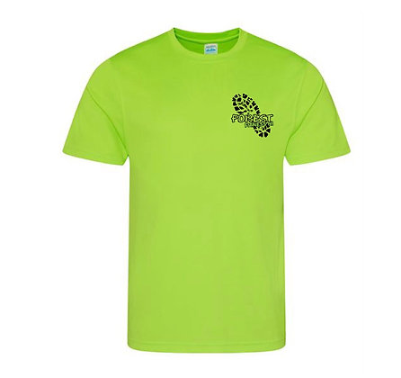 Forest Fitness Cool T