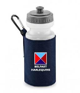 Belfast Harlequins Drinks Bottle