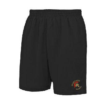 Spartan's Kid's Shorts