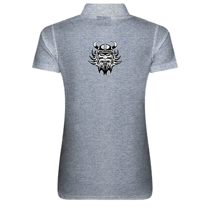 Scania Viking Ladies Back Polo