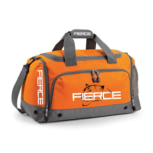 Fierce Holdall
