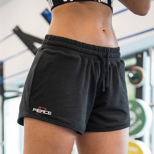 Fierce Jog Shorts