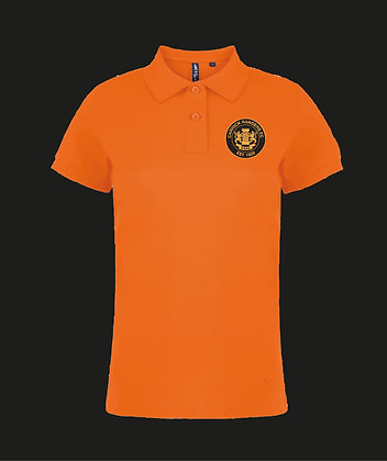 Carrick Rangers Ladies Polo
