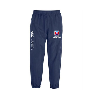 Belfast Harlequins Kid's Cuffed Stadium Pants