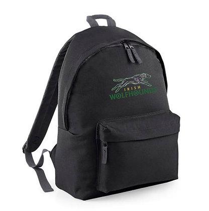 Irish Wolfhound Backpack