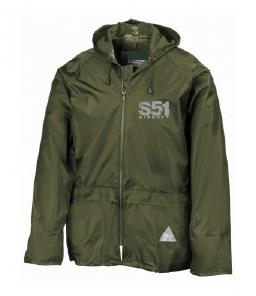 S51 2 Piece Waterproofs
