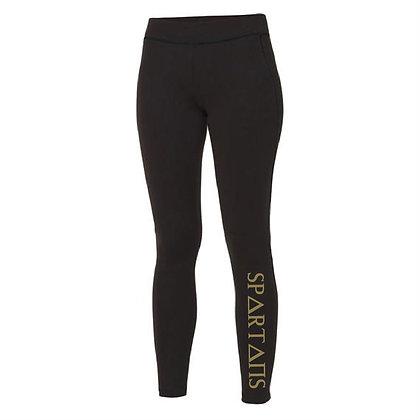 Spartan's Women's Leggings