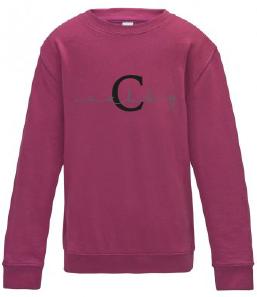 Little Letters Sweatshirt