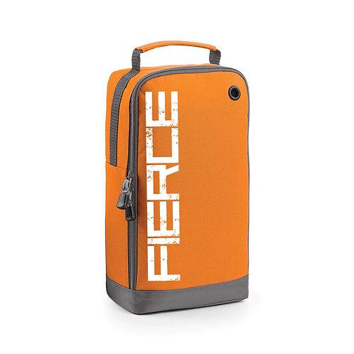 Fierce Boot Bag