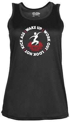 Bel-Tonz Wake Up Vest