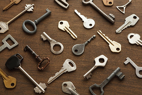 many-different-keys-on-wood-PTJ5KRK.jpg
